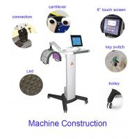 Buy cheap CE Approval PDT LED Light Therapy Machine For Wrinkles Acne Scars Removal from wholesalers
