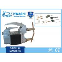 Buy cheap Precision Mini Projection  Welding Machine for Silver Contacts \ low voltage product