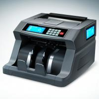 Buy cheap Kobotech KB-2610 Back Feeding Money Counter Series Currency Note Bill Counting Machine product