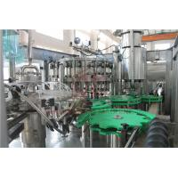 Buy cheap Aluminum Can Beer Bottle Filling Machine product