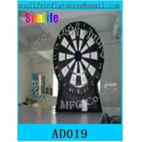 Quality inflatable dart for sport event for sale