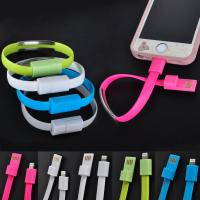Buy cheap New Bracelet Wristband USB Data Charger Cable For Apple iPhone product