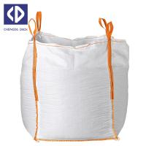 Buy cheap Chemical Bulk Plastic Bags / Industrial Bulk Bags With Full Open Bottom product