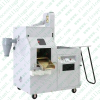 Buy cheap Grain Processing Machine 7tpd Small Organic Brown Rice Mill Plant product