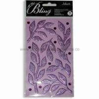 Buy cheap 3-D Blink Puffy Stickers, Easy to Stick and Remove, Safe and Non-toxic product