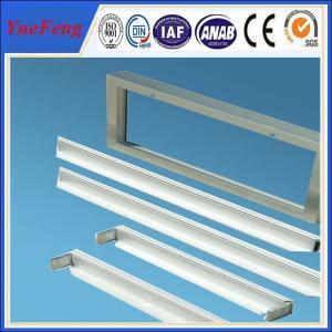 Buy cheap Best Quality Aluminum Solar Frame manufacturer product
