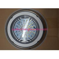 Buy cheap 12w - 81w Led Underwater Swimming Pool Lights White Color Ring Diameter 300mm 12V product