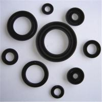 Buy cheap Customized Small Exhaust O Rings NBR For Automotive Electrical System product