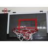Buy cheap Free Standing Mini Basketball Hoop For Door , Small Over The Door Basketball Hoop product