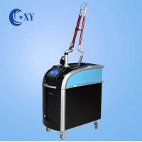 Buy cheap Picosure Q Switched Nd Yag Laser Tattoo Removal / Pigmentation Removal Machine product