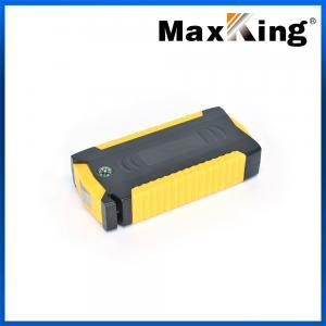 Buy cheap Emergency 18000mAh 12V Mini Car Jump Start Battery Booster Multi-function from wholesalers