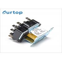 Buy cheap DPDT Contact Air Conditioner Relay Dust protected 120 Coil Voltage from wholesalers