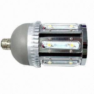 Buy cheap E26/E27 LED Corn Bulb with 360° Luminous Angle and 28W Power product