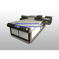 Buy cheap Wide Format Regular Round Product UV  Printer Epson DX5 Digital Color Printer product