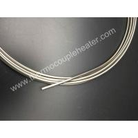 Quality Thermocuple Type K Triplex Flexible Probe Lenght 3500mm Mineral Insulated for sale