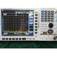 Buy cheap Convenient Operating AV4051 Signal Analyzer With Full Spectrum Analysis product