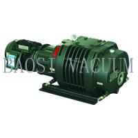 Buy cheap 150 L/s 50Hz 3HP Booster Vacuum Pump , Aluminium Alloy Made BSJ150L Vacuum from wholesalers