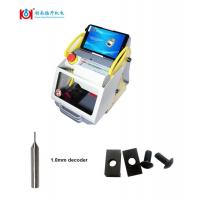 Buy cheap Kukai SEC-E9 Automatic China High Security Key Cutting Machine For All Cars from wholesalers