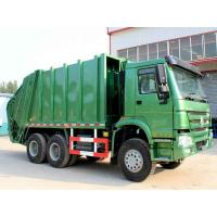 Buy cheap Compression Garbage Truck/SINOTRUK HOWO brand/ other brand/ Special purpose from wholesalers