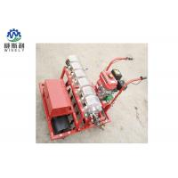 Buy cheap Multifunctional Agriculture Planting Machine / Lettuce Planting Machine High Strength product