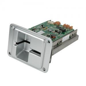 Buy cheap Kiosk Hybrid Card Reader CRT-288-D Flexible Reading Method PSAM Board Option product