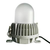 Buy cheap Hazardous Location Explosion Proof  Lighting , IP65 Flameproof Light Fittings product
