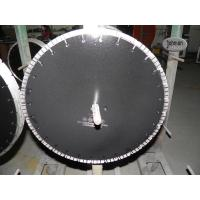 Buy cheap Laser Diamond Concrete Saw Blades , Dry Cut Diamond Blade With Turbo Segment product
