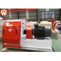 Buy cheap Feed Pellet Equipment Animal Feed Raw Materials Crushing Machine from wholesalers