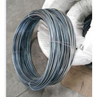 Buy cheap OD 5mm High Temperature Cable Material 0Cr25Al5 Resistance Wire product