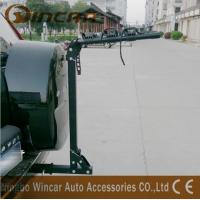 Buy cheap Nope Rear Bike Carrier Three Bike Carrier Iron Hitch Mounted product