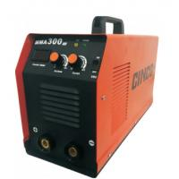 Buy cheap Electric Metal Welding Machine , IGBT Based Inverter For Mechanical Maintenance product