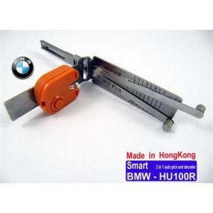 Buy cheap ALK BMW HU100R Auto Picks BMW smart 2 in 1 Locksmith tools product