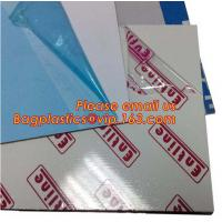 Buy cheap PE SURFACE PROTECTIVE FILM,POF BARRIER SHRINK FILM,STRECH FILM,PVC WRAPPING,PVA WATER SOLUBLE FILM product