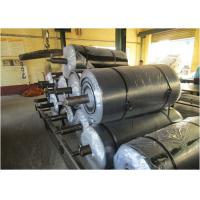 Buy cheap Smooth / Cloth Mark Industrial Reclaim Rubber Sheet For Buffer Ring And Seals product