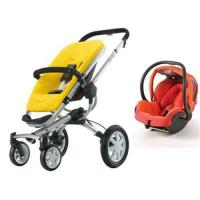 Buy cheap Quinny Buzz, Quinny Zapp Baby Stroller product