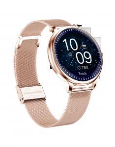 Buy cheap Blood Pressure Test 140mAh Ladies Bluetooth Smart Watch product