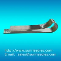 Buy cheap OEM stamping stainless steel spring clips, China spring clip factory directly product