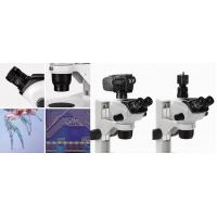 Buy cheap Binocular Trinocular Stereo Zoom Microscope Various Accessories Complete Function product