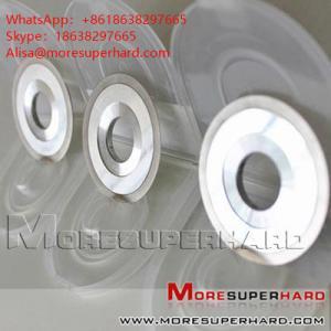 Buy cheap Electroformed Hub Dicing Blade  Alisa@moresuperhard.com product