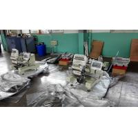 China Single Head High Speed Embroidery Machine With Sequin And Cording Device on sale