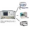 Buy cheap AV3629D OpticalVector Network Analyzer Microwave Wide System Dynamic Range product