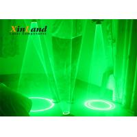 Buy cheap Outdoor Dancing Laser Stage Lighting Vortex Disco Dj Red And Green Gloves product