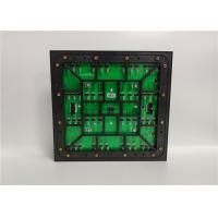 Buy cheap SMD 3535 Outdoor Fixed Installation For Big Signs , P6 Outdoor Led Screen product