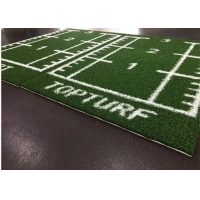Buy cheap Recycle Gym Artificial Grass product