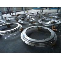 Buy cheap Three row roller type slewing bearing, slewing ring used on EAF(electric arc furnace) product