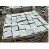 Buy cheap Grey Granite Cube Natural Limestone Tile Corrosion Resistant Design product
