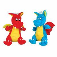 Buy cheap Dino Dragon Animal Promotional Plush Toys 20cm Personalized Stuffed Animals from wholesalers