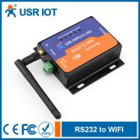 China [USR-WIFI232-602] 802.11b/g/n RS232 Serial to WIFI Converter on sale