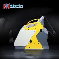 Buy cheap Computerized Portable Key Cutting Machine X6 Defu Four Way Jaw 6.3KG Weight from wholesalers