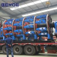 China Electric Armoured Cable Machine on sale